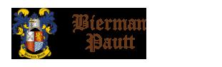 Bierman Pautt